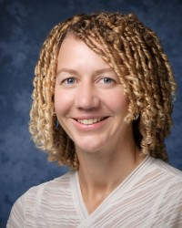 Dr Suzie Mudge