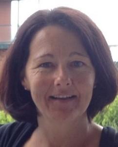 Vicky Campbell