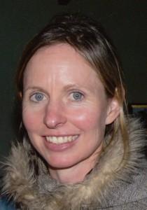 Sarah Grotrian, BSLT