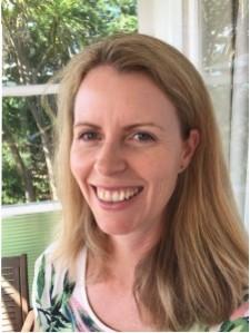 Claire Bullock, BHSc